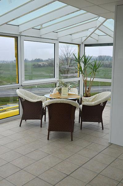 wintergarten m bel von g nther wintergarten fenster und. Black Bedroom Furniture Sets. Home Design Ideas